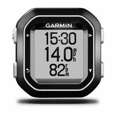 Garmin Edge 25 GPS Cycling Computer with Cadence Black free shipping