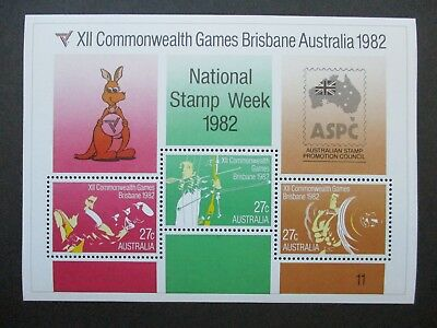 Australian Decimal Stamps MNH: Minisheets (Early & Recent) - Great Item! (H4372)