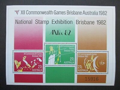 Australian Decimal Stamps MNH: Minisheets (Early & Recent) - Great Item! (H4370)