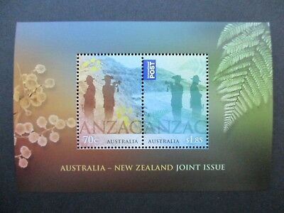 Australian Decimal Stamps MNH: Minisheets (Early & Recent) - Great Item! (H4323)