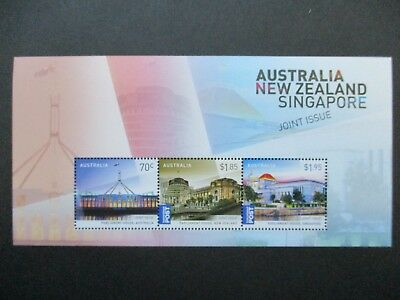 Australian Decimal Stamps MNH: Minisheets (Early & Recent) - Great Item! (H4333)