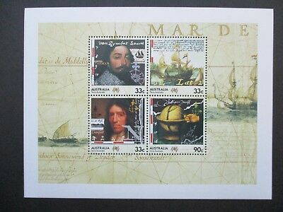 Australian Decimal Stamps MNH: Minisheets (Early & Recent) - Great Item! (H4368)