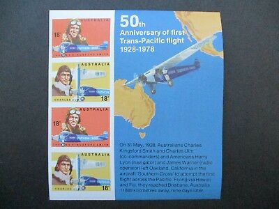 Australian Decimal Stamps MNH: Minisheets (Early & Recent) - Great Item! (H4375)