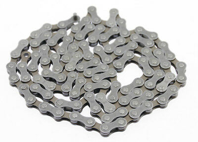 "KMC Z Bicycle Bike Chain 7 / 8 Speed 3/32"" x 1/2"" 116 Links ""Narrow"" NEW"