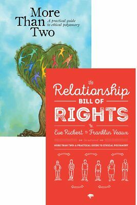 More Than Two and the Relationship Bill of Rights (Bundle): A Practical Guide to