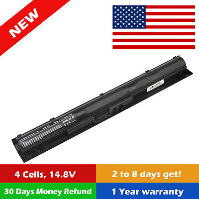 KI04 K104 KIO4 Battery for HP Pavilion 14 15 17-AB000 series 800049-001 N2L84AA