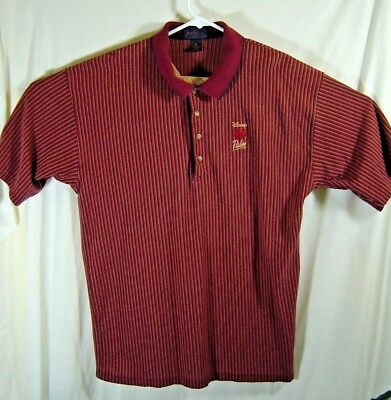 "The Walt Disney Company Polo Shirt X Large Men's Antigua Golf XL Disney""s Palm"