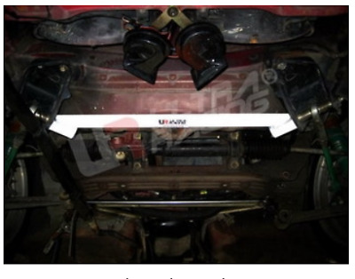 Toyota Mr2 Mr-2 Sw20  Ultra Racing 1990–1999 Front Lower Tie Bar New