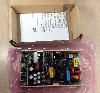 1 Used Astec Ntq123 Power Supply 4/2A ***make Offer***