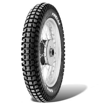 Pirelli Mt 43 Professional Front Off-Roadtyre 2.75-21 45P Dp Tl #61-141-44