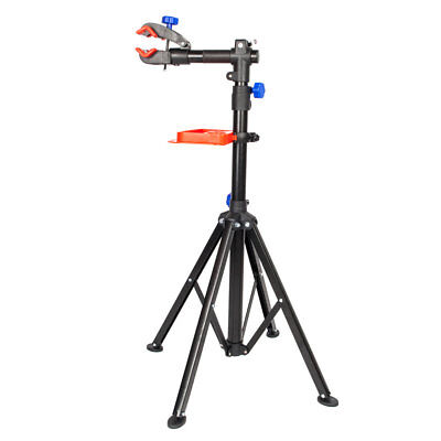 "New Pro Bike Repair Stand Adjustable 41""-70"" Bicycle Rack Repair Stand Foldable"