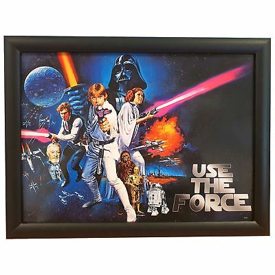 Star Wars Lap Tray Cushioned Bean Bag Lap Dinner Laptop Food TV