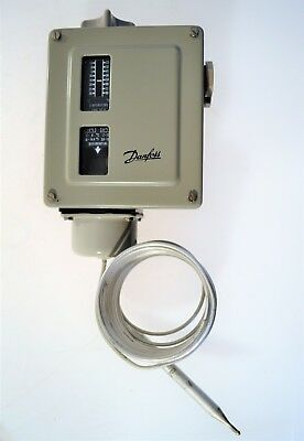 Danfoss RT14 17-5101 Thermostat