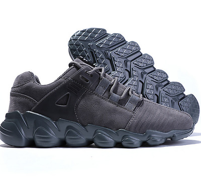 Mens Woven Sneakers Running Sport Shoes Breathable Athletic Tennis Training Size