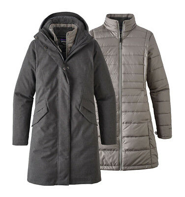 Patagonia Vosque 3-In-1 Parka (W's)