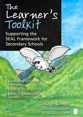 The Learner's Toolkit Supporting the SEAL Framework for Seconda... 9781845900700