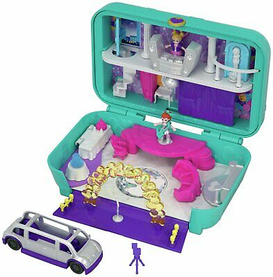 Polly Pocket Hidden Places Dance Party