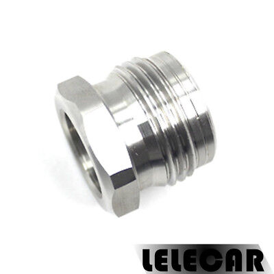 Lelecar LATHES I'8 TPI Adapter Thread Lines Chuck Insert New Popular