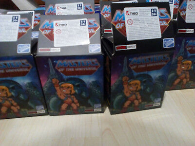 MASTERS OF THE UNIVERSE (Action Vinyls) von The Loyal Subjects (He-Man)