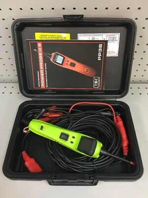 Power Probe PP3S10AS 3S Probe with Case