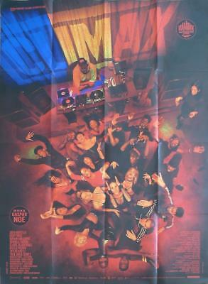 Climax - Gaspar Noe / Boutella / Musical - Large French Movie Poster