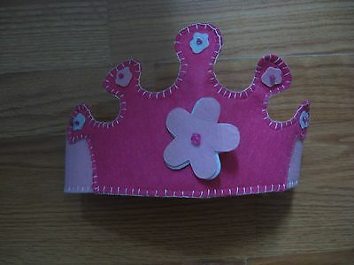 Queen CROWN Party Dress Up