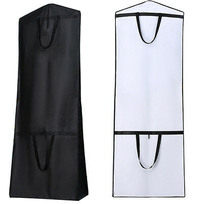 Eco-friendly Portable Dust Cover Folding Home Dual Use Thicken Wedding Dress