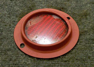 Original Yankee Rear Reflector - Ford GPW Willys MB WWII Military Jeep