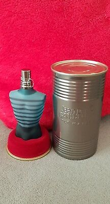 Jean Paul Gaultier Le Male 75 ml Eau de Toilette (EDT) Original; OVP