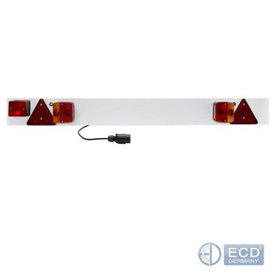 Trailer light board 4 feet trailer lightboard touring towing caravan lights
