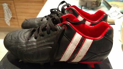 Patrick Rugby Boots Size 6.5