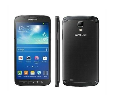 Samsung Galaxy S4 Active Handy Dummy Attrappe - Requisit, Deko, Ausstellung