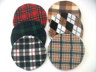 Cozy Pets Snugglesafe Heatpad Cover Replacement Fleece Cover Guinea Pig Bed**