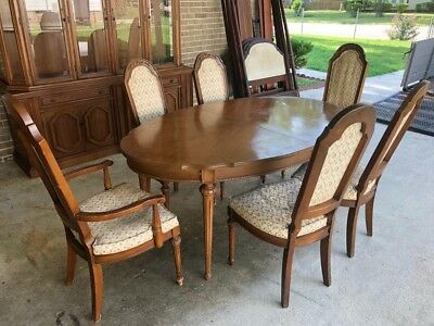 antique dinning  suite furniture