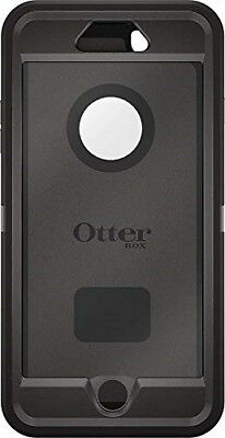 "OtterBox Defender Series Case n Holster for Apple iPhone 6 Plus 5.5"" - Black"