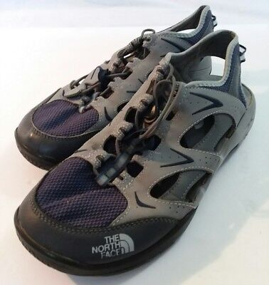 fc41c414f6a2 The North Face Hedgefrog MultiSport Water Shoes Mens 9.5 US (44 EUR)  Amphibious
