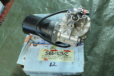 R2) Piaggio MP3 125 250 300 400 500 Roll Lock Motor 58159R Anti Roll Lock