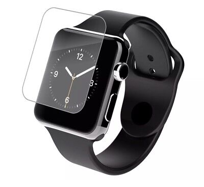 ZAGG Invisible Shield HD Advanced Clarity - Apple Watch Series 1, 2 & 3 (42 mm)