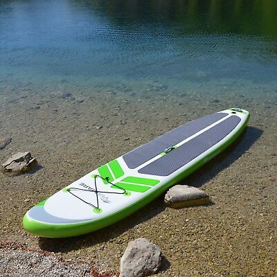 XL SUP Board VIAMARE 365 cm inflatable / Stand up Paddleboard aufblasbar