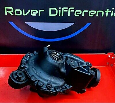 Land Rover Discovery 3/Discovery 4/Range Rover Sports/Front Diffs Differential