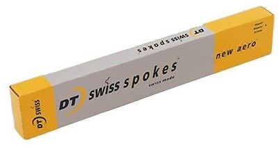 36 DT Swiss New Aero Messerspeiche 228 240 242 256 258 262 264 268 270 272 274mm