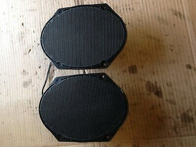 2004 1.4 tdci ford fiesta 5dr speakers