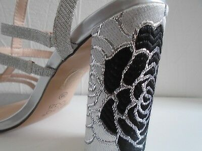 ladies night out wedding party special occasion high heel fashion shoe size  5