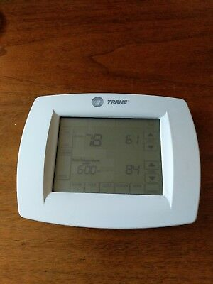 OEM Trane Touchscreen 7-Day Programmable Thermostat -TCONT803AS32DAA