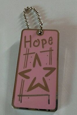 HOPE geocoin - geocaching