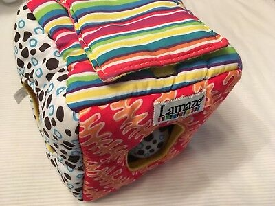 Lamaze Soft Shape Sorter Toy