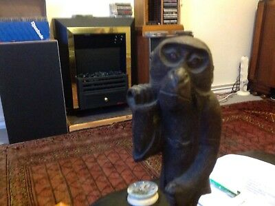 Monkey Collectable