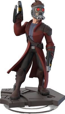 Star Lord Peter Quill Disney Infinity 2.0 Guardians of the Galaxy Game Figure