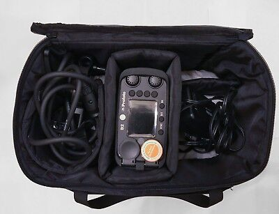 Profoto B2 250 AirTTL TO-GO Kit, EXCELLENT Condition, Original owner