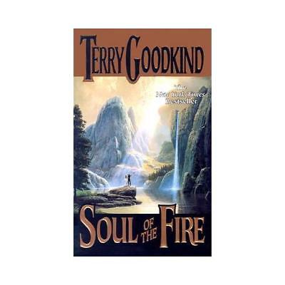 Soul of the Fire by Terry Goodkind (author)